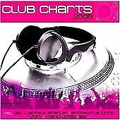 Various Artists : Club Charts - Good Vibration CD Expertly Refurbished Product