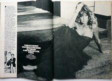 1980: FARRAH FAWCETT_GARY COOPER_COLUCHE_EDWIGE FEUILLERE_ JEAN-PAUL SARTRE