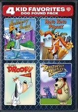 4 Kid Favorites-dog Pound Pack [dvd] (Warner Home Video) (ward634314d)