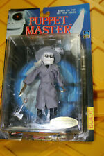 Full Moon Toys 1998 Puppet Master Toad and Troll Exclusive Blade Action Fig Jsh