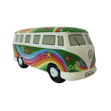 Spardose Sparschwein Original Bulli Campingbus T1 Volkswagen VW **