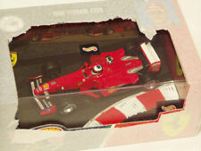 Hot Wheels Diecast Limited Edition Formula 1 Cars