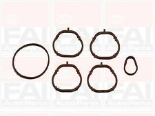 INLET MANIFOLD GASKET (6PCS) FOR FIAT PALIO WEEKEND IM878 OEM QUALITY