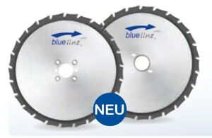 AKE blueline HM Kreissägeblatt für Fenstefräsen 100mm - 200mm BePo