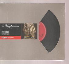 "FAITHLESS ""Reverence"" The Vinyl Classics Spiegel Edition CD sealed"