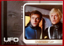 UFO - Individual Base Card #090 - Reflections In The Water - Underwater Lair