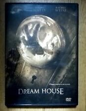 DVD Dream house Daniel Craig
