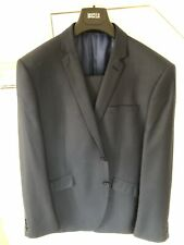 Marks and Spencer mens suit. 44 chest. 36 w 29 leg