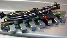 Yaesu FT-707 horizontal switch assemblyt