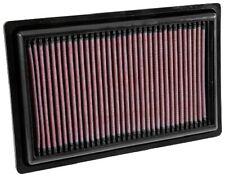 K&N Hi-Flow Performance Air Filter Fits Mercedes Benz C Series & E Series 4-C...