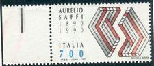 Francobolli della Repubblica italiana rosso