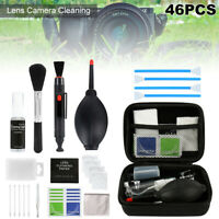 Lens Camera Cleaning DSLR Kit Professional For Canon/Nikon/Sony Panasonic SLR