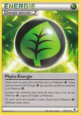 Phyto-Energie - XY3:Poings Furieux - 103/111 - Carte Pokemon Neuve Française