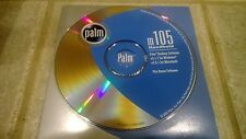 Palm m105 Software Driver Installation Cd-Rom