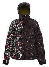 ROXY Girl's JET GIRL Snow Jacket - TRB - 12 - NWT - Reg $180