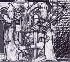COFFINS Ancient Torture DIGIPAK DOUBLE CD WINTER GRAVE