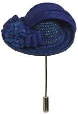 Harriet Rosebud Royal Lady Lapel Stick Pin #3355
