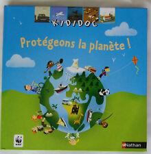 Protegeons La Planete ! - Jean-michel Billioud ; Did...