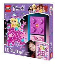 Veilleuses Lego en plastique pour enfant