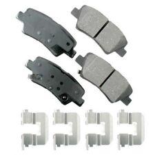 Akebono ACT1544 Rear Ceramic Brake Pads