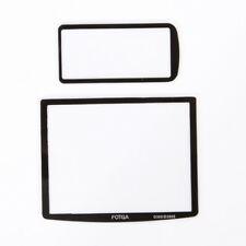 FOTGA LCD Protector Hard Optical Screen For Nikon D300 DSLR Camera