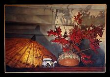 "Hawaii Oil Still Life Painting ""Kage - Shadows"" by Snowden Hodges (Sho)"