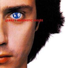 JEAN-MICHEL JARRE Les Chants Magnétiques / Magnetic Fields Vinyl LP NEW & SEALED