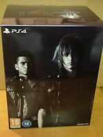 FINAL FANTASY XV 15 ULTIMATE COLLECTOR'S EDITION (PS4) NEW & FACTORY SEALED