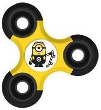Ich - Einfach Unverbesserlich Fidget Spinner Minion Stuart NEU & OVP