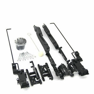 Sunroof Repair Kit for Ford Lincoln Buick Chevy Chrysler GMC Jeep Saab Saturn GM