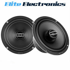 """HERTZ CENTO CPX 165 2-WAY 6.5"""" 285W COAXIAL SPEAKERS CPX165"""