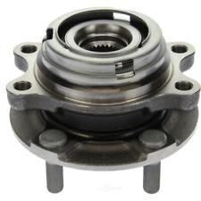 Premium Axle Bearing & Hub Assembly fits 2003-2007 Infiniti FX35 FX45 M35  CENTR