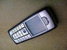Nokia 6230i - Schwarz (Ohne Simlock) Handy