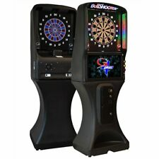 Arachnid Galaxy 3 PLUS Dartboard Coin-Operated (Online Access Disabled)