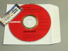Microsoft Windows XP Home-germano-Compaq-IVA incl