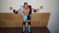 "THE PHENOMENAL AJ STYLES 12"" FIGURE MADE BY TOY BIZ TNA WWE WRESTLING"