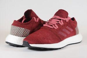 Adidas PureBOOST Go, Running Shoes - Maroon, B75768, Size 7