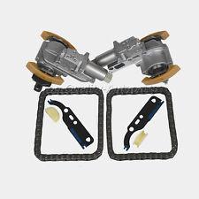 Für VW Audi 2.7, 2.8 Nockenwellen-Steuerkettenspanner Kit + Dichtung links Seite