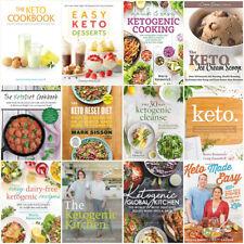 Ultimate KETO Guide - Top 25 eb00ks for the Ketogenic Lifestyle! PDF Book Bundle