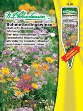 Mariposa Prado, Flores de verano bienenweide para aprox. 3m ² 50106
