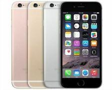 Open Box Apple iPhone 6s Plus 16GB 32GB 64GB 128GB Gray/Gold GSM Unlocked