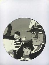 "Star Blazers - Danger Zone 7"", 45 (Recloose, KON, Midnight Express Show Band)"