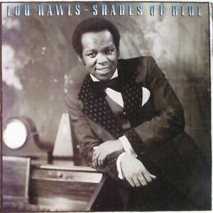 LOU RAWLS - Shades Of Blue - VINYL LP