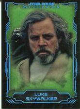 Luke Skywalker Trading Cards