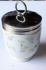 Unboxed Multi Egg Coddler Royal Worcester Porcelain & China