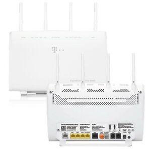 Digitalisierungsbox BASIC Router DSL/VDSL/VDSL2 SuperVectoring Dual-WLAN N-S