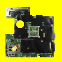 For Asus G60JX HM55 Laptop Motherboard 69N0GZM11C05-01 Mainboard 4 Ram solts