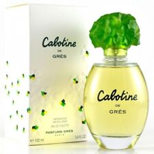 Gres Cabotine 100ml EDT (L) SP Womens 100% Genuine (New)