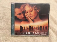 City of Angels OST Soundtrack CD Playgraded