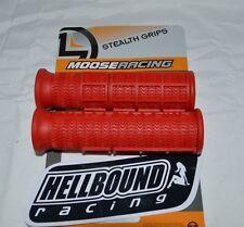 MOOSE RACING STEALTH GRIP ATV THUMB THROTTLE RED Yamaha YFZ450 YFZ450R YFZ450X
